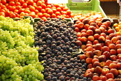 fruit Photo stock