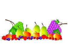 Fruit Royalty Free Stock Photography