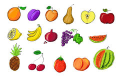 Fruit Royalty Free Stock Photo