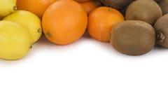 Fruit Stock Afbeelding