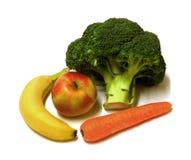 Fruit & veg Stock Afbeelding