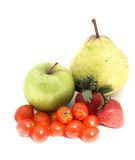 Fruit And Veg Stock Photo