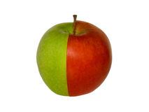 Fruit apples Royalty Free Stock Photos