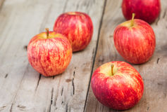 Fruit Apples Royalty Free Stock Photo