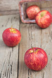 Fruit Apples Royalty Free Stock Images