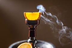 Fruit aroma hookah Stock Image