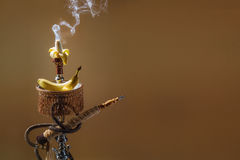 Fruit aroma hookah Royalty Free Stock Images
