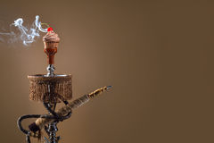 Fruit aroma hookah Royalty Free Stock Photos