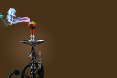 Fruit aroma hookah Royalty Free Stock Image