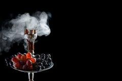 Fruit aroma hookah Royalty Free Stock Photography