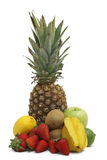 Fruit Arrangement Royalty Free Stock Photo