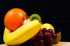 Fruit Arrangement Stock Image