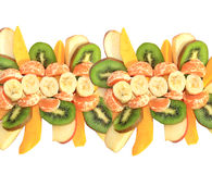 Fruit assorted Royalty Free Stock Image