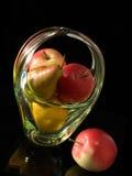 Fruit assorti Images libres de droits