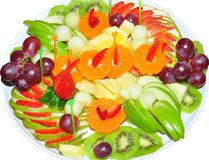 Fruit assorti Photographie stock