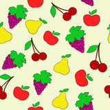 Fruit background Stock Photo