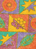 Fruit background. royalty free stock photography