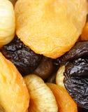 Fruit background Stock Photo