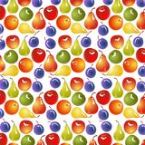 Fruit background Royalty Free Stock Photos