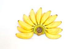 Fruit banana Royalty Free Stock Photography