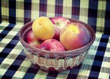 Fruit Bawl Royalty Free Stock Image