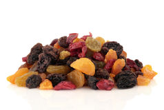 Fruit and Berry Mix Snack Stock Photos