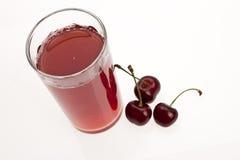 Fruit beverage Stock Image