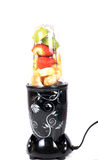Fruit blender Royalty Free Stock Photography