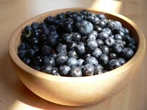 Fruit, Blueberry, Berry, Food Royalty Free Stock Photography