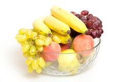 Fruit bowel Royalty Free Stock Photos