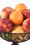 Fruit Bowl Royalty Free Stock Image