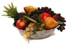 Free Fruit Bowl Stock Images - 1572764