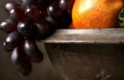 Free Fruit Bowl Stock Photo - 1909640