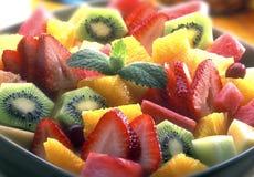 Free Fruit Bowl Stock Photography - 31196022