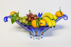 Fruit bowl Royalty Free Stock Photo
