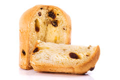 Fruit Bread Royalty Free Stock Photography