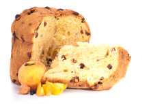 Fruit Bread Royalty Free Stock Photos