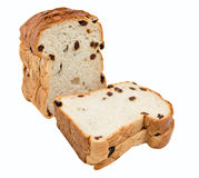 Fruit Bread Royalty Free Stock Image