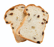 Fruit Bread Stock Photo