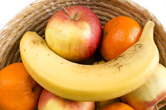 Fruit for breakfast Stock Photography