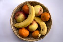 Fruit for breakfast Stock Photos