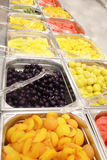 Fruit Buffet Royalty Free Stock Image