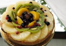 Free Fruit Cake Royalty Free Stock Images - 16491569