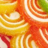 Fruit Candies Stock Photos