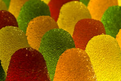 Fruit candies 3 Stock Photo