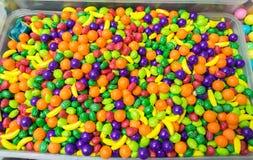 Fruit candy Royalty Free Stock Photos
