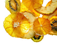 Free Fruit Chips Royalty Free Stock Images - 7990399
