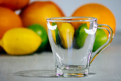 Fruit of citrus, orange, lime, lemon, pomelo, grapefruit royalty free stock photography