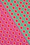 Fruit citrus seamless pattern. Stock Photos