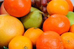 Fruit Close Up Stock Photo